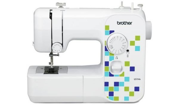Starter sewing machines from Brother
