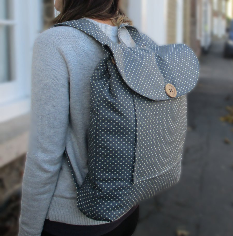 Make a laptop bag
