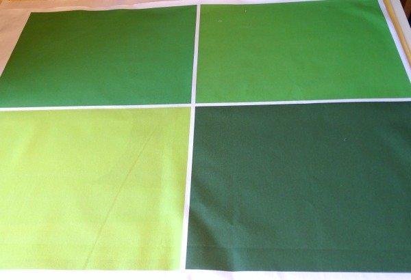 Design fabrics with Prinfab