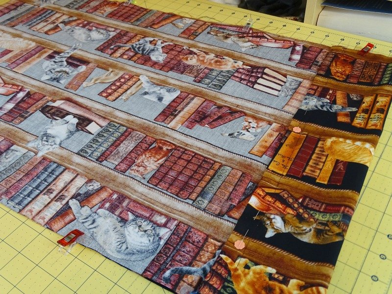 Things to sew for the bedroom