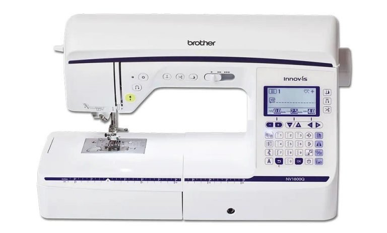 Where to buy Brother sewing machines