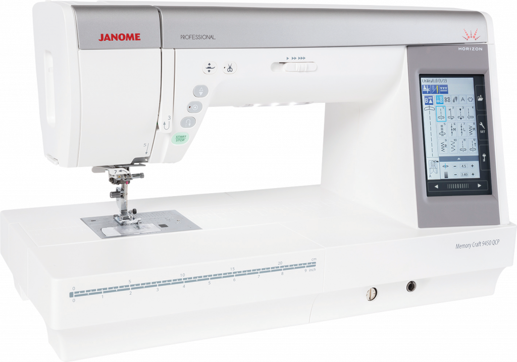 Best sewing machine for domestic quilting
