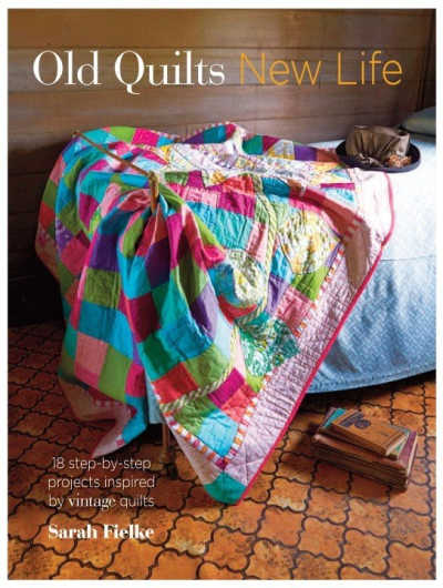 Learn how to hand quilt