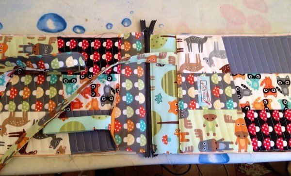Sew Happy Geek sewing projects