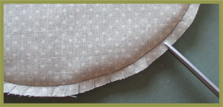 Padded laptop case to sew