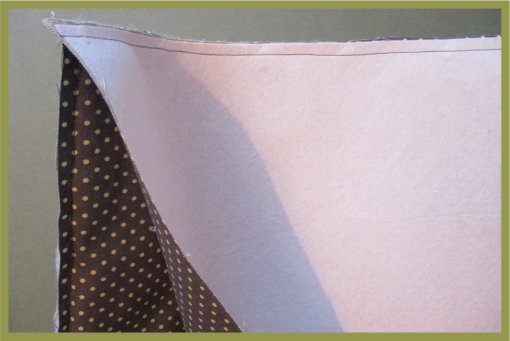 Sewing your own bags