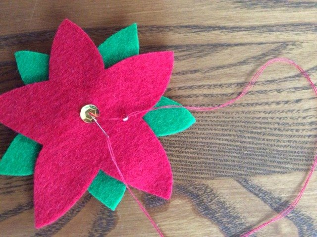 Learn to sew withfelt