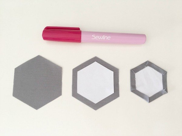 Beginner's guide to English Paper Piecing