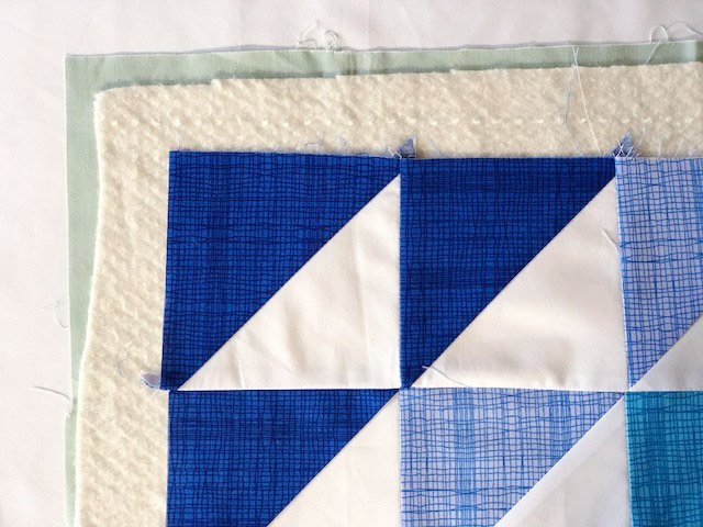 Free mini quilt patterns for swaps