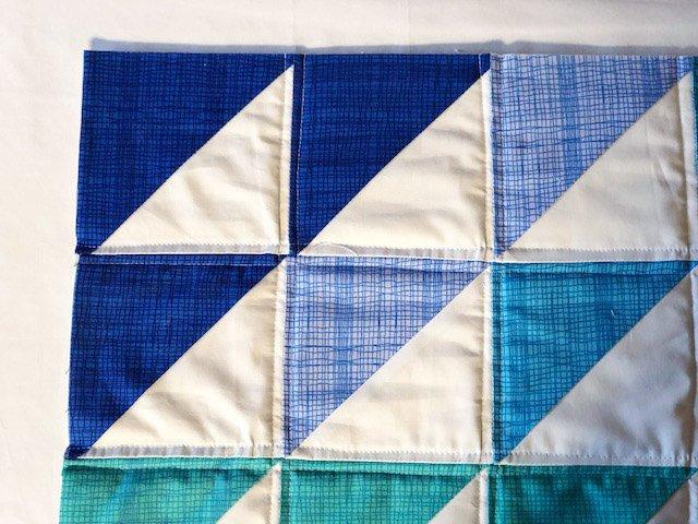 Free mini quilt patterns UK