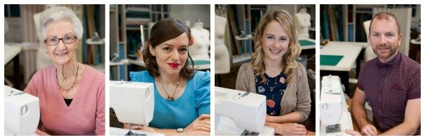What happened to The Sewing Bee constestants