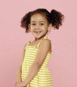 Sew a shirred kid's dress