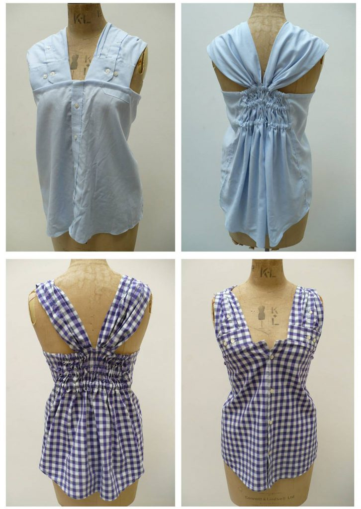 10 clothes upcycling ideas