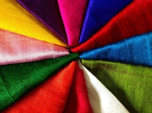 How to sew with different kinds of fabrics