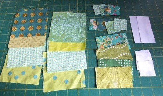 Sewing projects to make with scraps