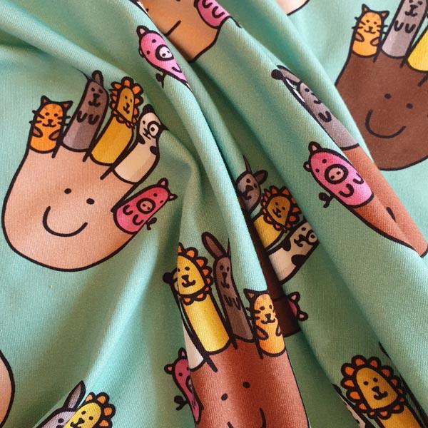 Moonbow Fabrics