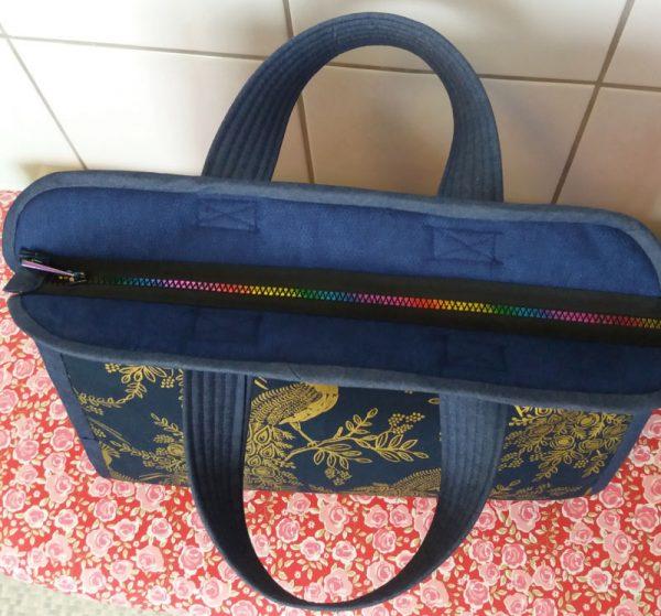 Interfacing for bag straps