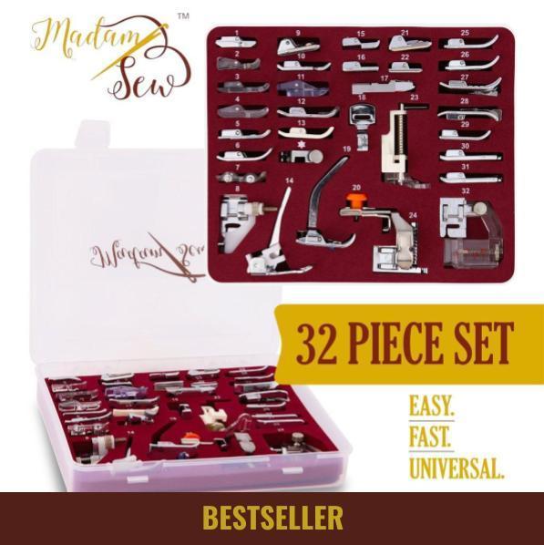 Madam Sew gift set