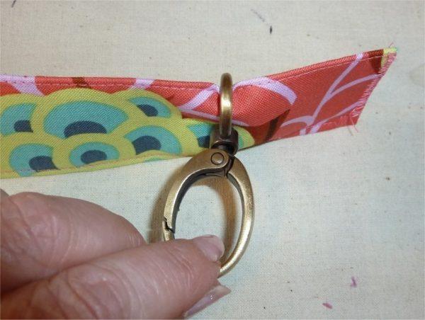 Using bag making hardware