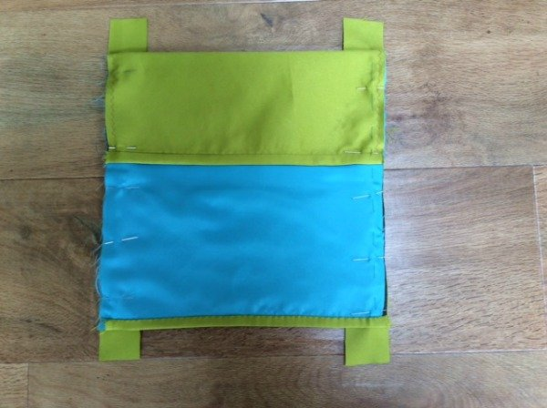 Learn how to sew bags