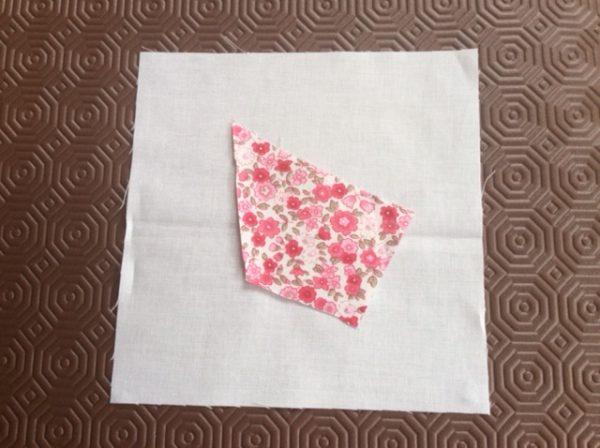 How to do improv patchwork