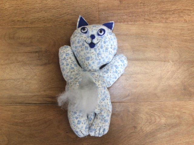 Minerva Crafts for soft toy supplies