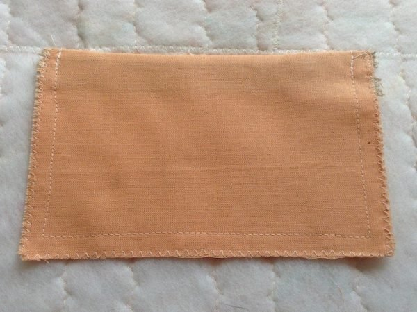 Internal bag pocket