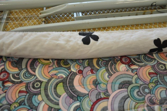 Sewing items for the home