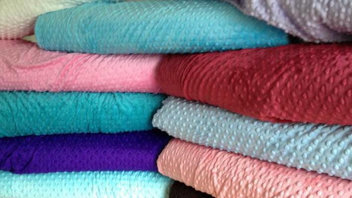 How to handle tricky fabrics when dressmaking