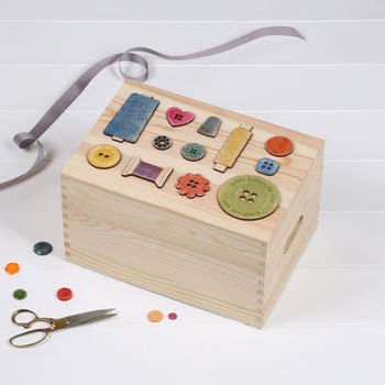 Buy sewing boxes online