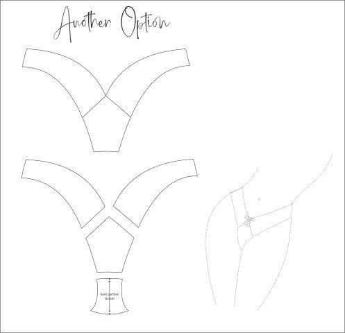 Make your own panties