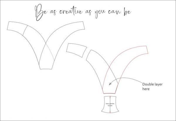Techniques for lingerie construction