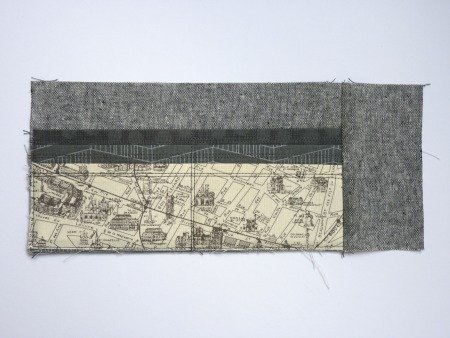 Sewing project by Emily Levey