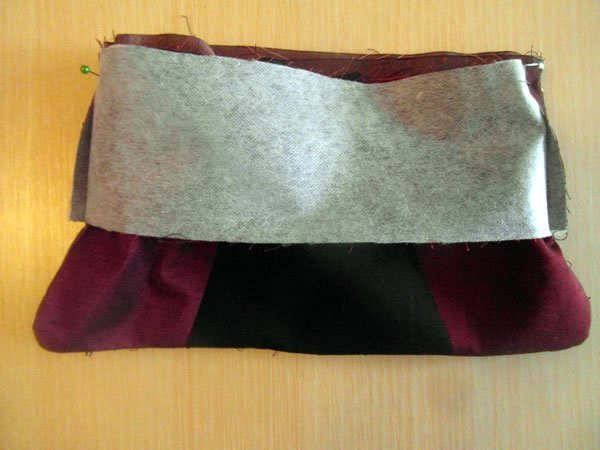 Sew a bag with Oakshott cottons