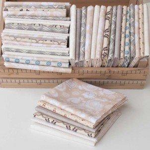 Plush Addict low volume fabrics