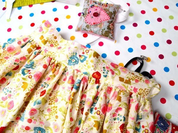 Free skirt projects