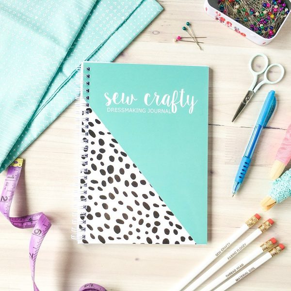 Sewing journals to buy