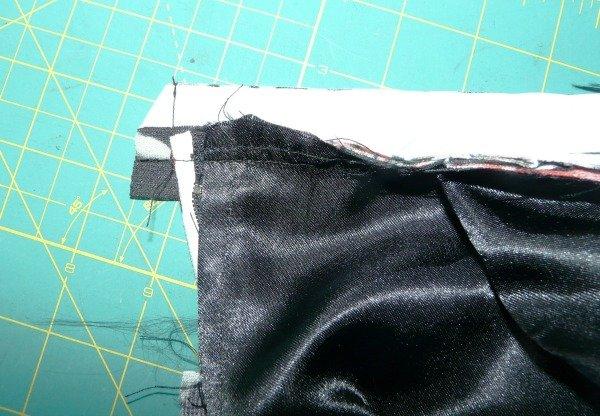 Skirt construction techniques