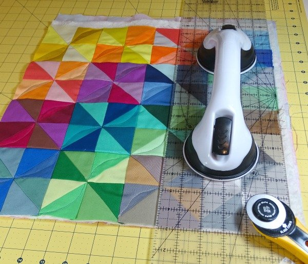 Beginner's patchwork projects