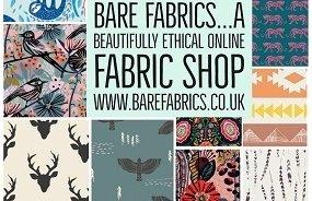 Bare fabrics ethical fabrics online