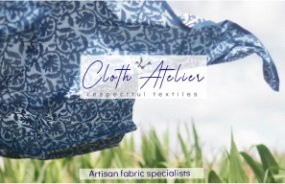 Artisan fabrics