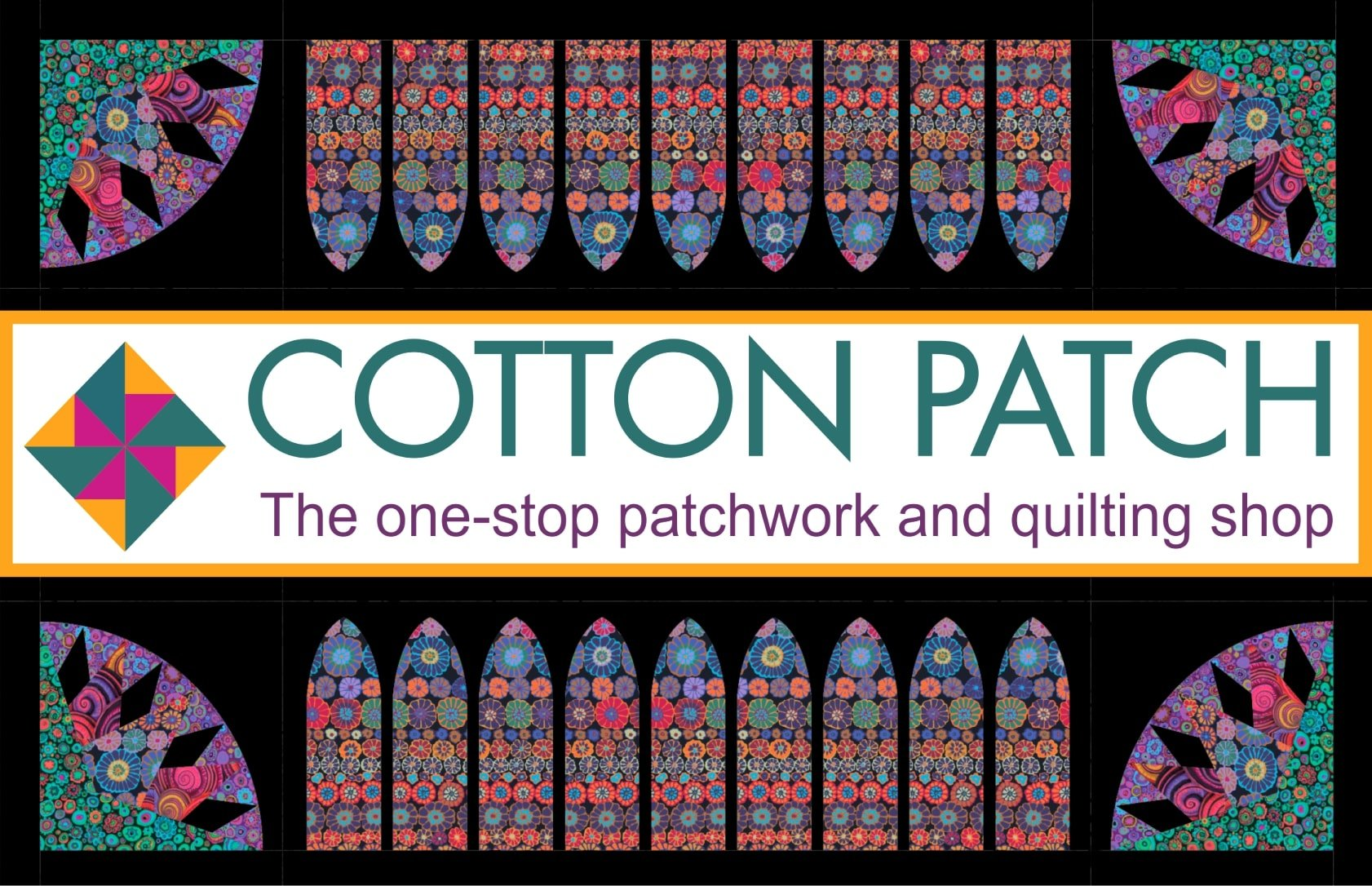 Online quilting store