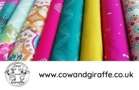 Online fabric shop