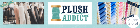 Plush Addict online sewing superstore