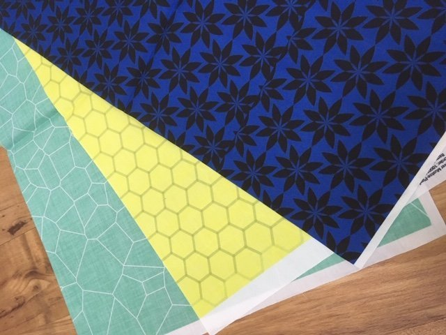 Custom printed fabrics from Prinfab