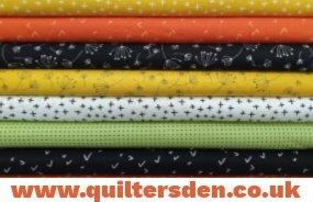 Quilting fabrics online
