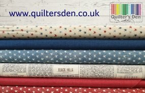 Quilting fabric shop