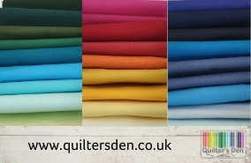 The Quilter's Den