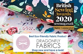 Online dressmaking fabric shop