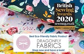 Online dressmaking fabric shop